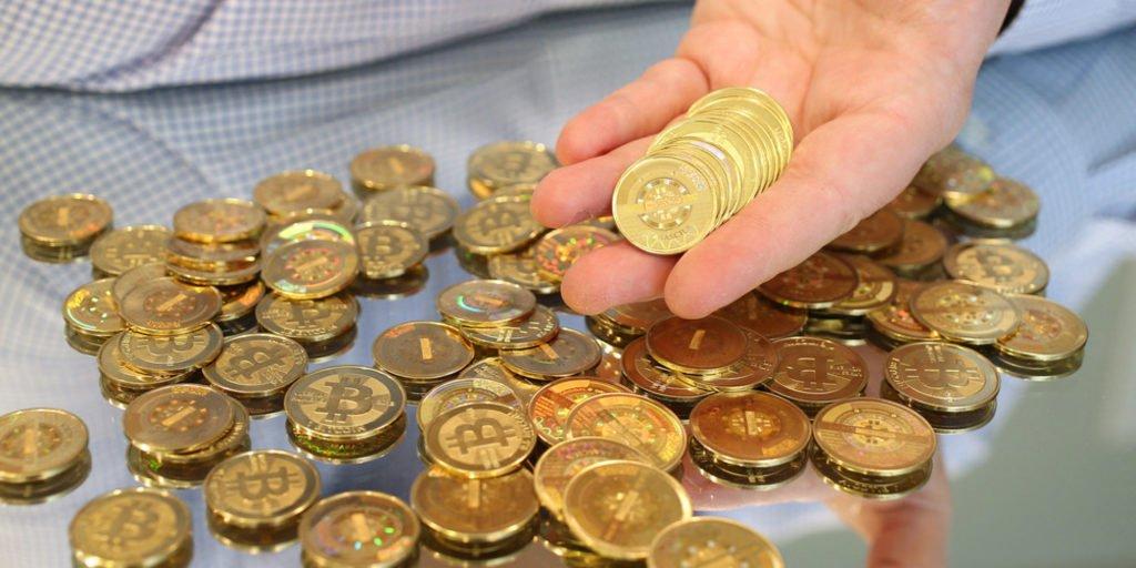 Как заработать криптовалюту bitcoin