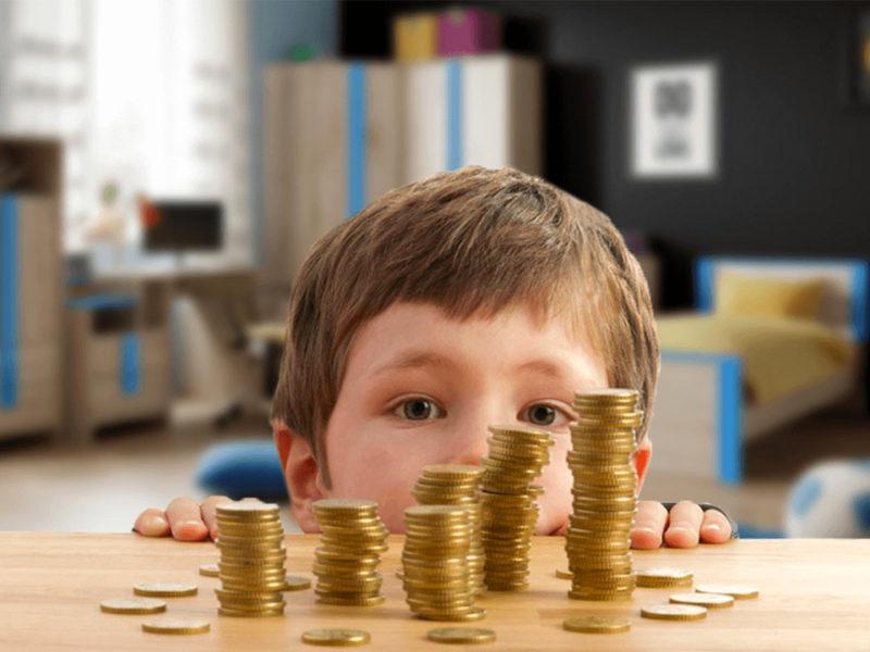 Как оформить детское пособие от 3 до 7 лет в 2021 году