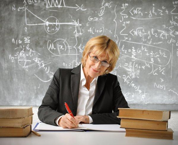 На сколько повысят зарплату российским учителям в 2020 году