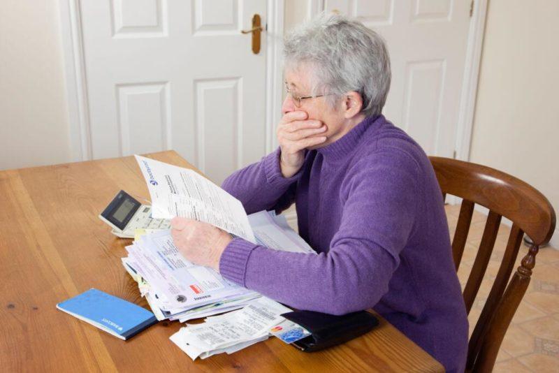 Какой будет пенсия в 2021 году у неработающих пенсионеров
