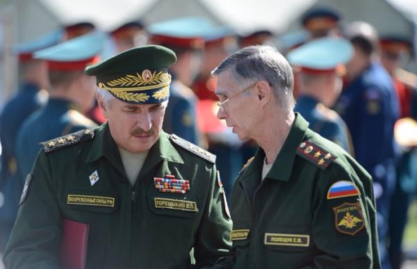 Повышение пенсий военным пенсионерам в 2020 году