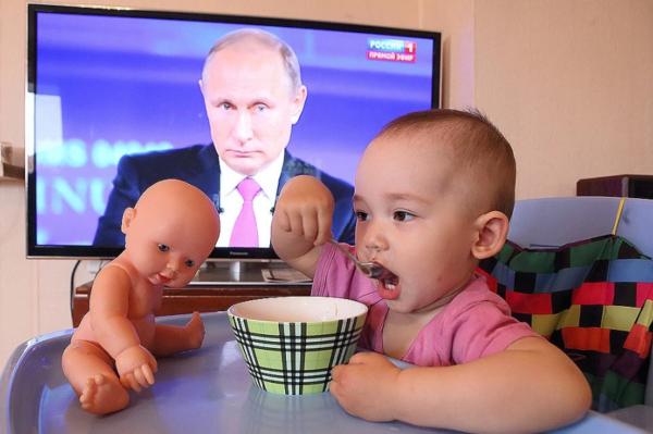 Путинское пособие на первого ребенка с 2020 года