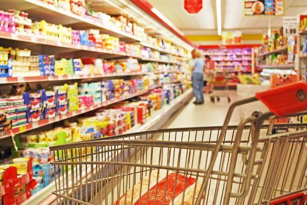 Пенсионерам 2 тысячи на продукты
