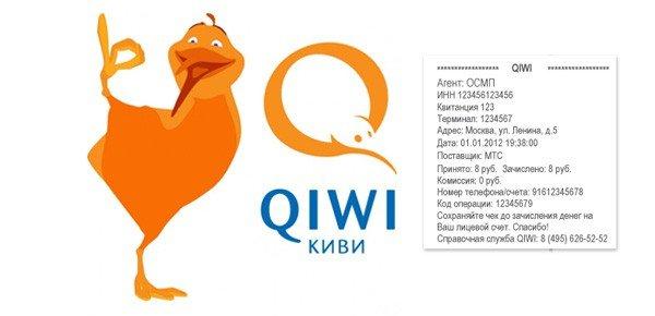 Как проверить платеж на Info Qiwi com?