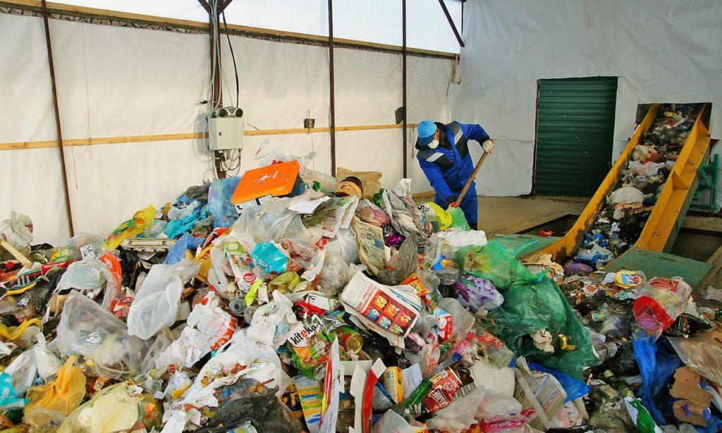 Бизнес-план по по переработке мусора в России: как это сделать?