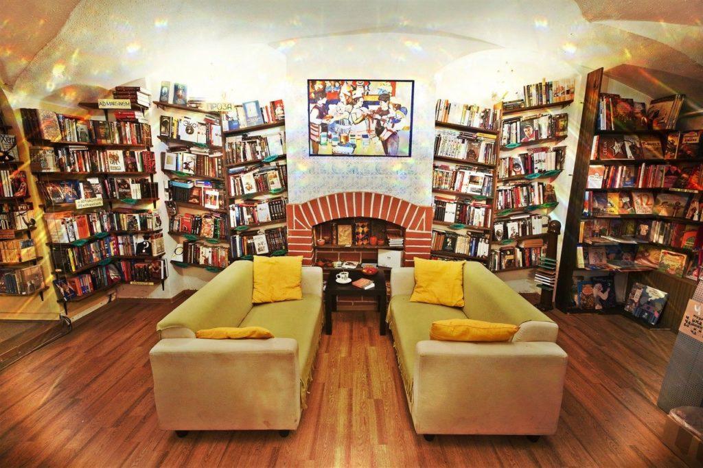 Бизнес-план открытия книжного магазина с нуля