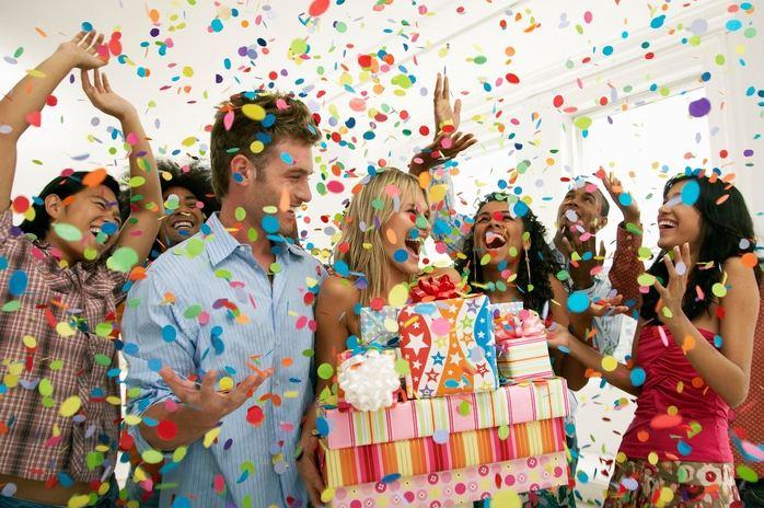 Готовый бизнес-план по организации праздников: как открыть процветающее праздничное агентство