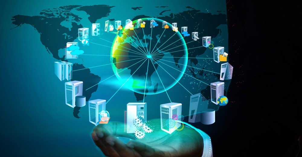Просто о сложном - технологии Блокчейн и открытии кошелька в системе