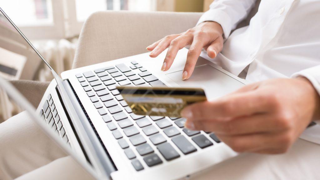 Оформляем кредит на Киви кошелек