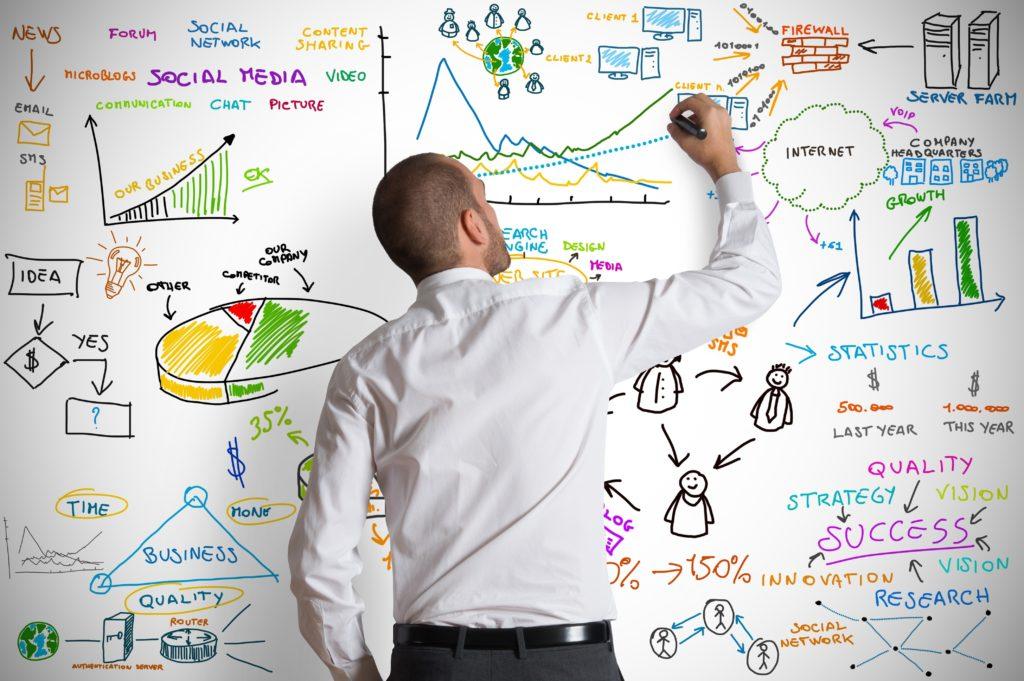 Интересные стартап-идеи для малого бизнеса