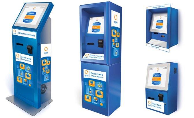 Как правильно положить деньги на карту Сбербанка через терминал Киви
