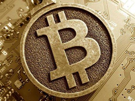 Какой курс у биткоина к доллару?
