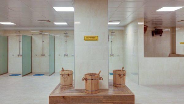Коммерческая баня