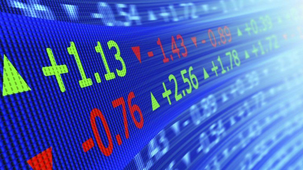 Рост и спад цены
