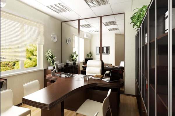 Бизнес-план открытия юридической фирмы с нуля