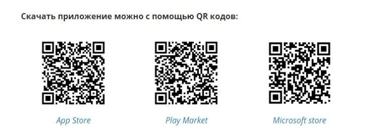 Мобильный банк ВТБ дляIphoneиIPad