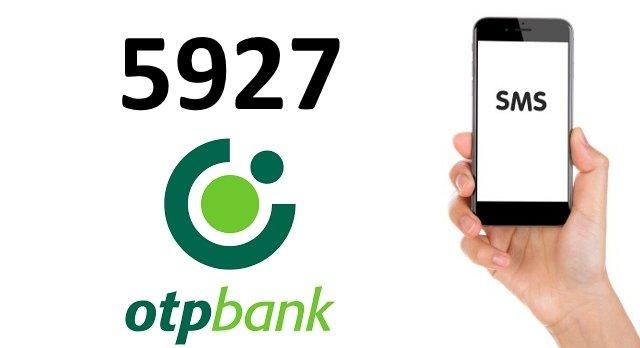 Активация карты ОТП банка по смс