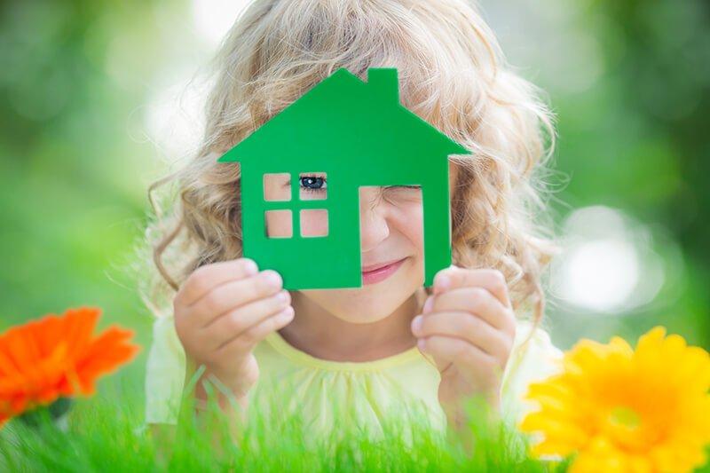 Детская ипотека