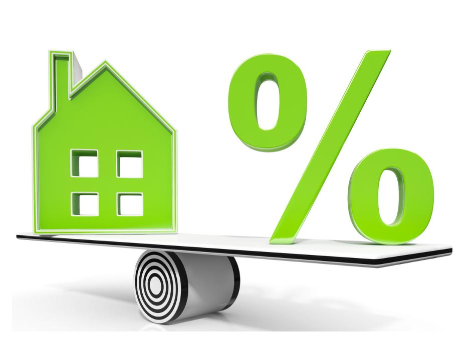 Имущественный вычет по процентам по ипотеке