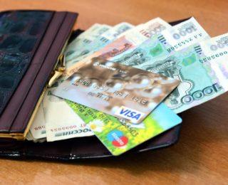 Как пополнить дебетовую карту сбербанка