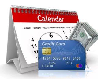 Грейс период по кредитной карте - что это такое