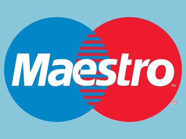Пластик Maestro