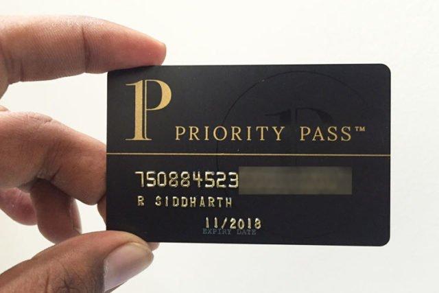 Промсвязьбанк Priority Pass