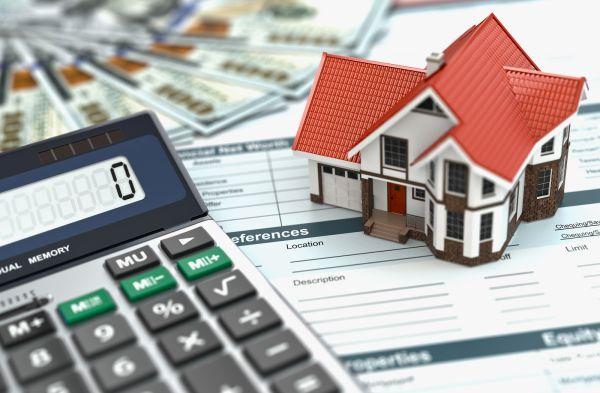 Возмещение ндфл при покупке квартиры в ипотеку