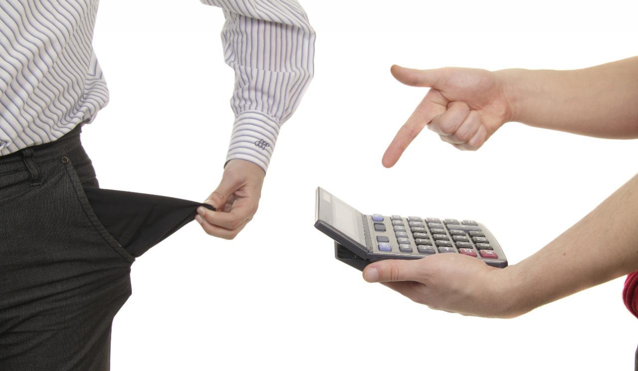 Займ должникам