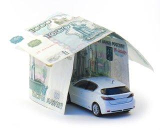 Ипотека на машиноместо