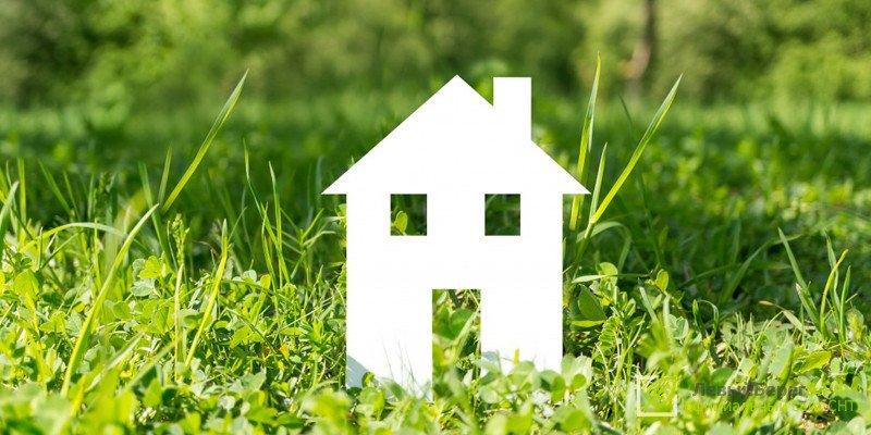Ипотека на покупку земельного участка