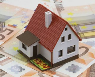 Ставки по ипотеке в европе