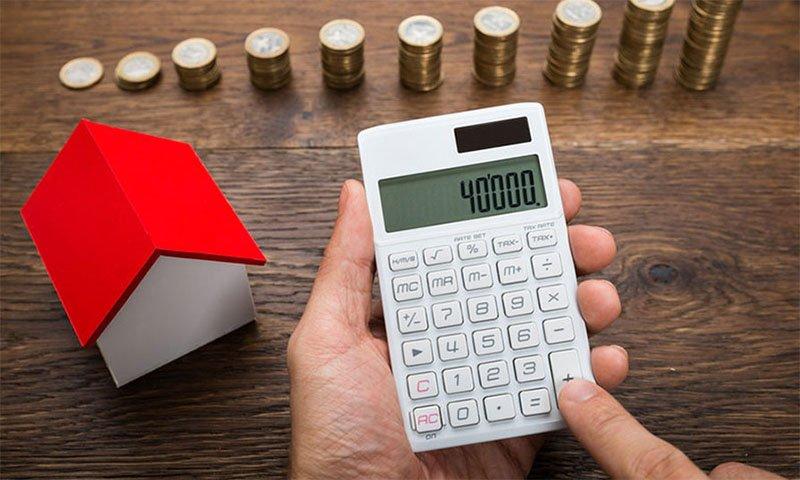 Рассчитать ежемесячный платеж по ипотеке