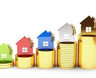 Рейтинг ипотечных банков