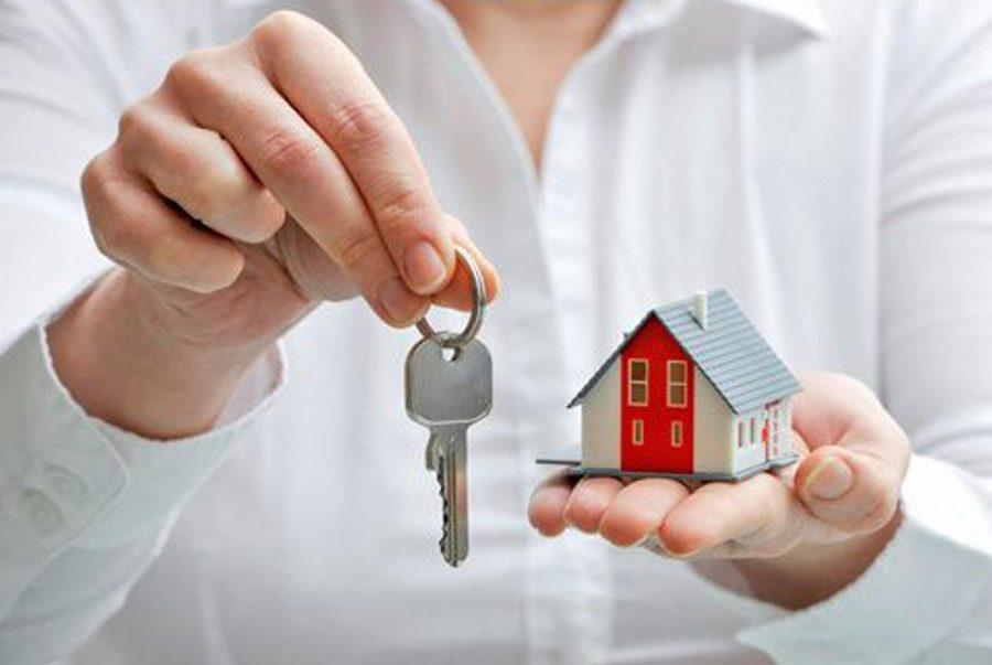 Продажа ипотечной квартиры в залоге у банка сбербанк