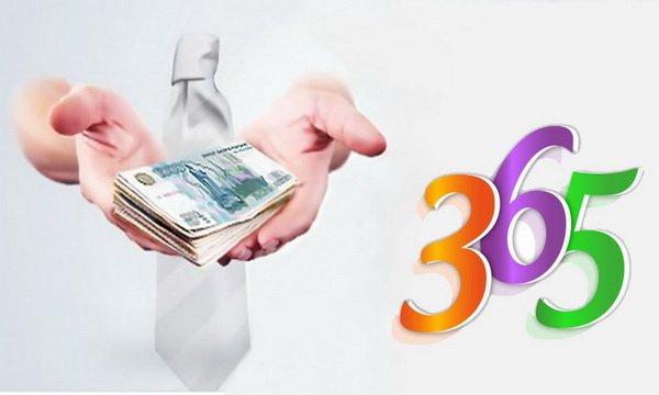 Займ на год с ежемесячным платежом