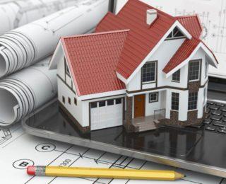 Ипотека на строительство дома втб