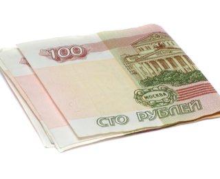 Займ 100 рублей на киви