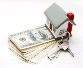Займ под залог недвижимости в спб