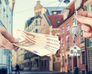 Займ под квартиру Екатеринбург