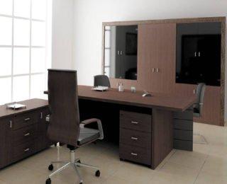 Мебель для рабочих мест