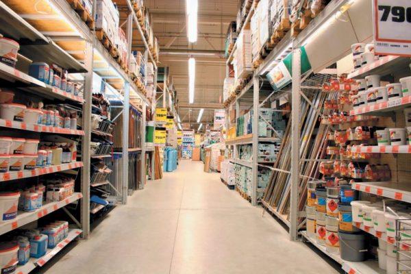 Бизнес на стройматериалах: инструкция по открытию магазина с нуля