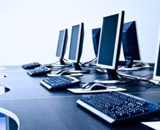 Компьютеры офисные