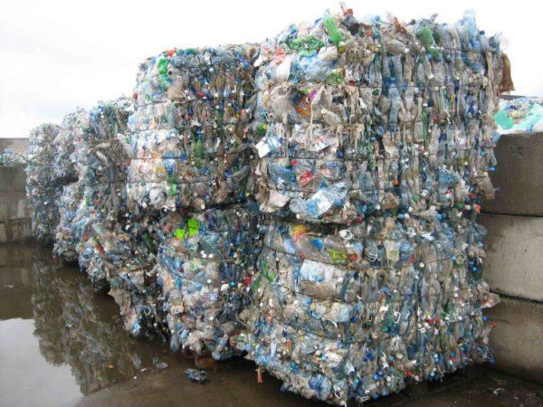 Бизнес-план по переработке бутылок из пластика
