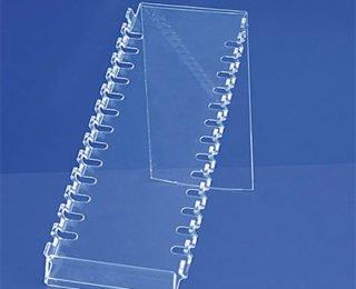 Подставка для очков вертикальная