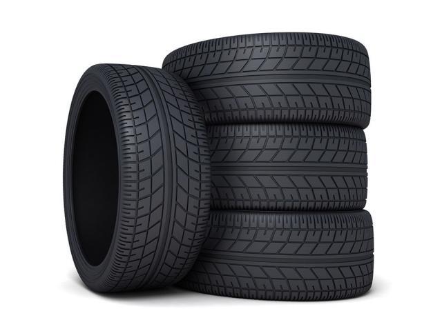 Переработка автомобильных шин как бизнес