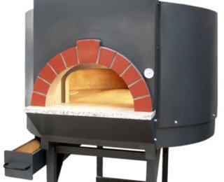 Дровяная печь для пиццы MORELLO FORNI L 75