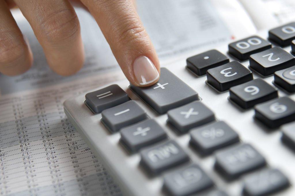Финансовый расчет
