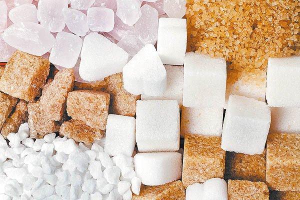 Наполнитель - сахар