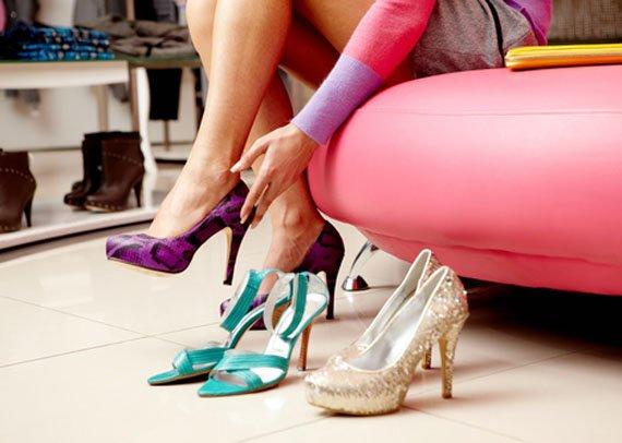 Бизнес-план открытия магазина по продаже обуви